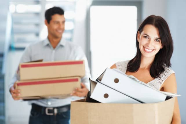 Packers and Movers in Faridabad - Asian Movers 9356444001
