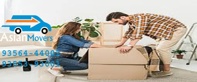 Packers And Movers Green Park