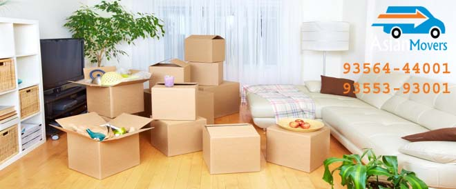 Packers And Movers Okhla
