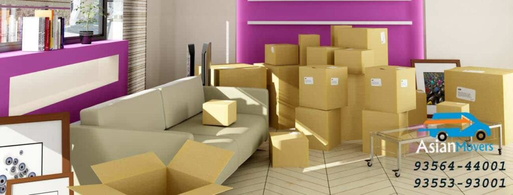 Packers And Movers Sadar Bazar