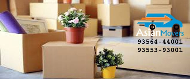 Packers and movers bhadurgarh