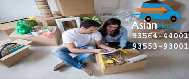 Packers and movers in govindpuri