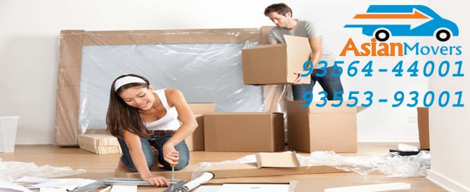 Packers And Movers mangolpuri
