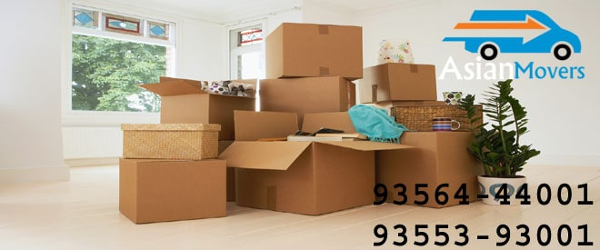 Packers and movers paschim vihar