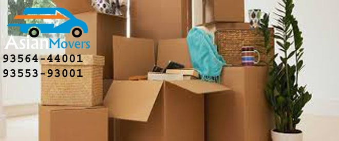 Packers and movers rajouri garden