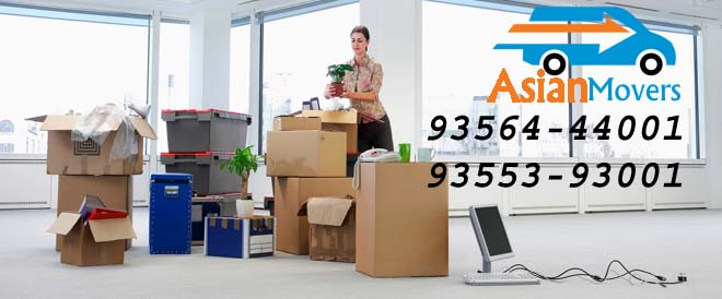 Packers And Movers Sagarpur