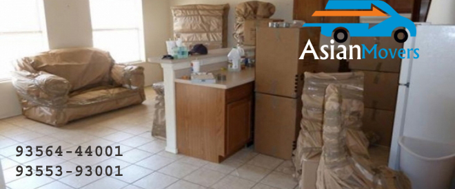 Packers and movers saket
